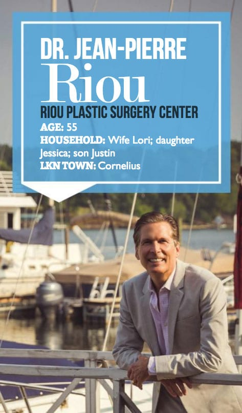 Breast Augmentation, Implant, Reduction & Surgery - Riou